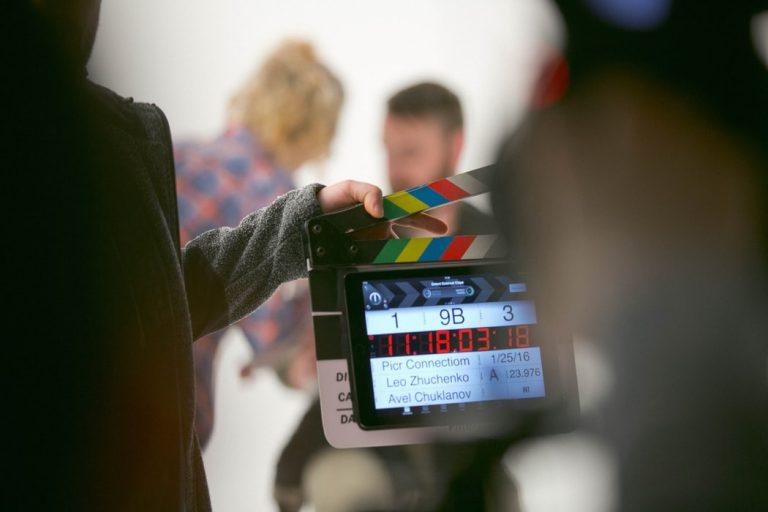 wideo, scenariusz, video marketing, klaps