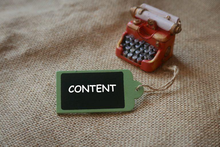 content marketing, weryfikacja działań