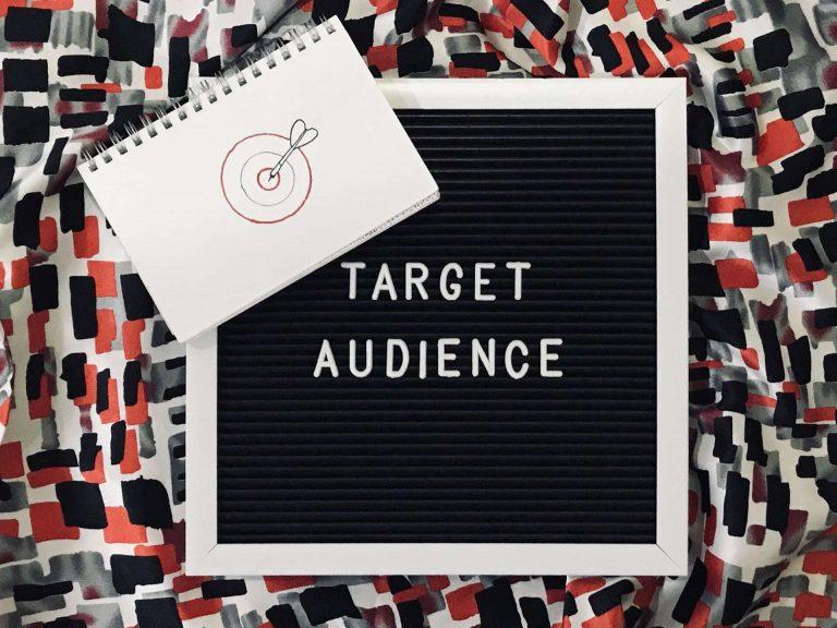 Facebook, kampania płatna, krok po kroku, target audience