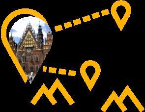 Biuro Wrocław