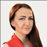 Aleksandra Lipowska, Project Manager & Marketing Specialist