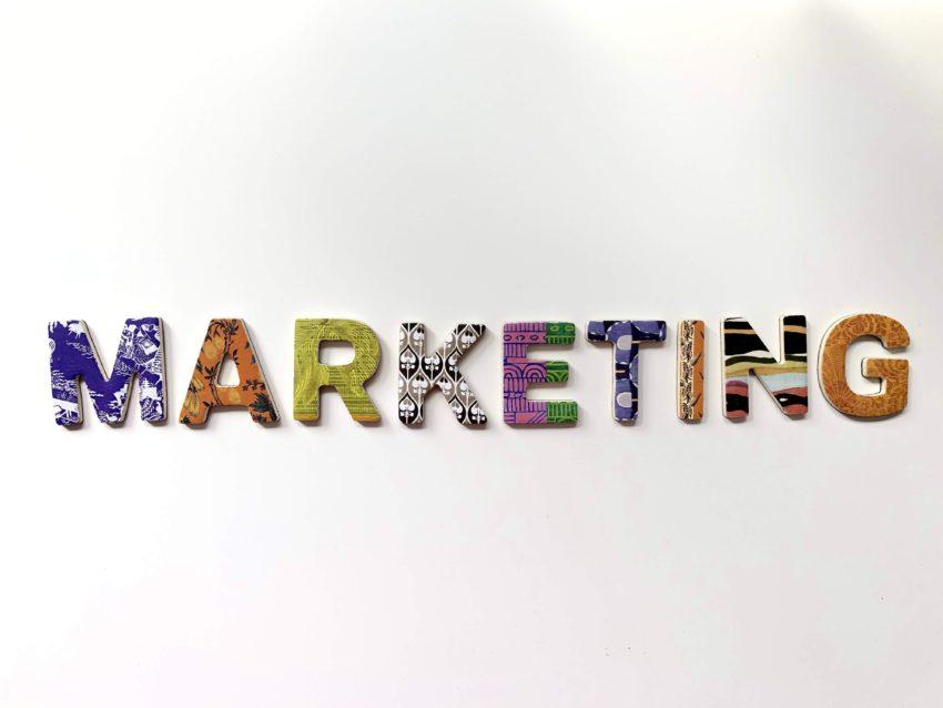 Real Time Marketing napis